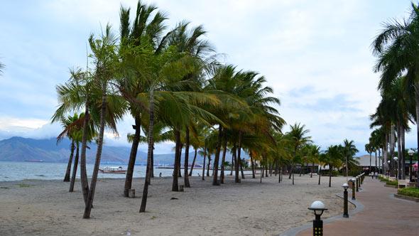 Boardwalk Subic Bay