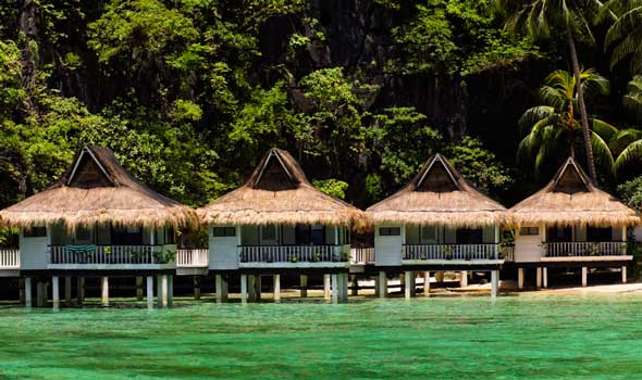 El Nido Cottages
