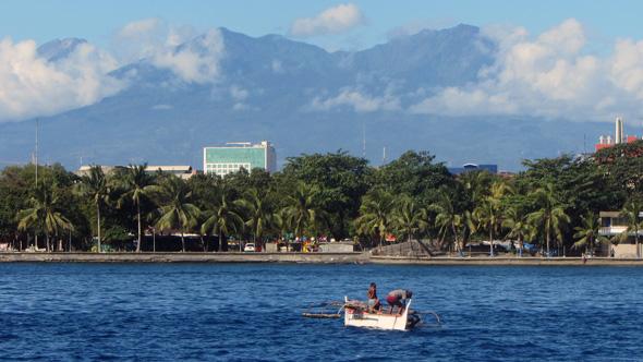 Mount Apo Davao