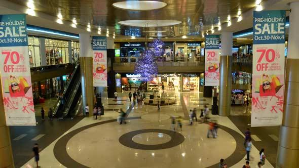 SM Mall Cebu