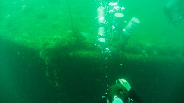 Tec Diving Subic