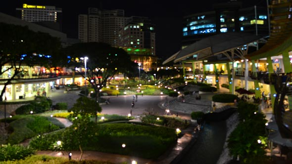 Terraces Cebu Ayala Mall