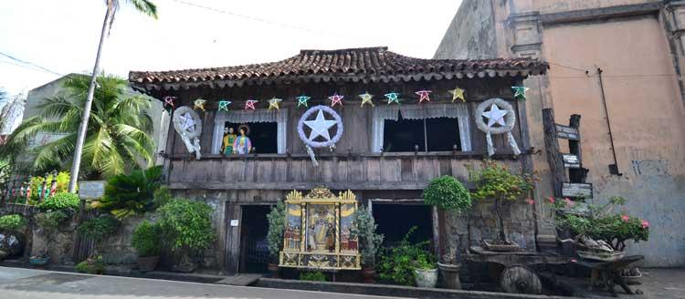 Yap san diegoancestral house
