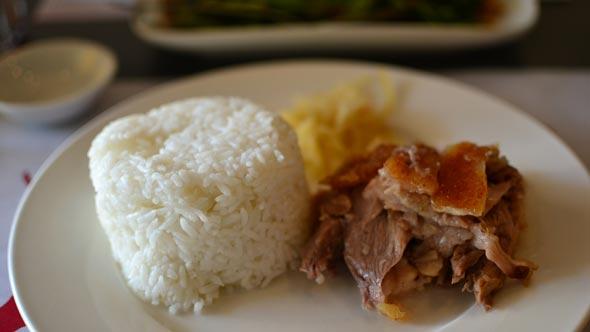 Zubachon Restaurant Cebu