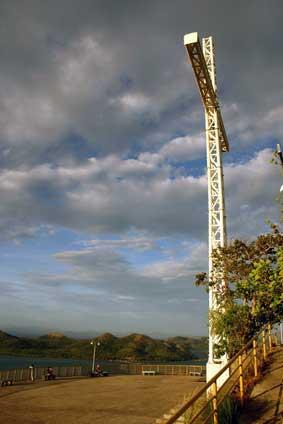 Coron cross