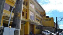 CNT Lechon restaurant Cebu