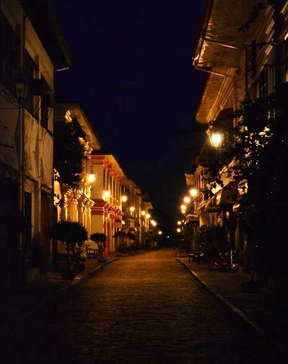 Vigan-street